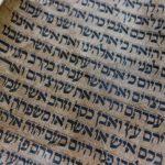 Doporučená literatura k samostudiu Starého zákona pro pracovníka v Apoštolské církvi