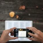Cool triky pro studium Bible (workshop na Sjezdu mládeže)