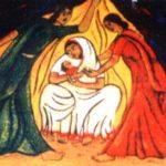 První kapitola Exodu a soudy nad všemi bohy Egypta